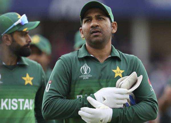 पाकिस्तान की लगातार 11वीं हार