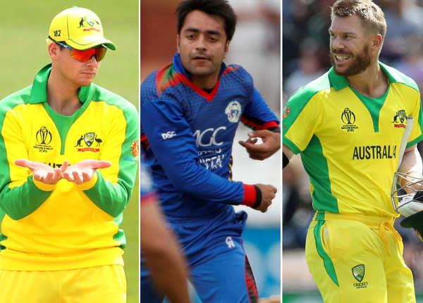 AUS vs AFG मैच आज, इन 5 प्लेयर्स पर होंगी नजरें