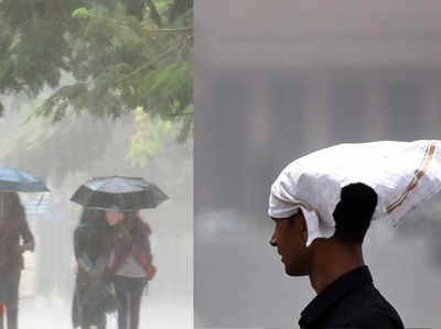 केरल में मानसून आएगा 6 जून तक, फिलहाल गर्मी से नहीं मिलेगी निजात: मौसम विभाग