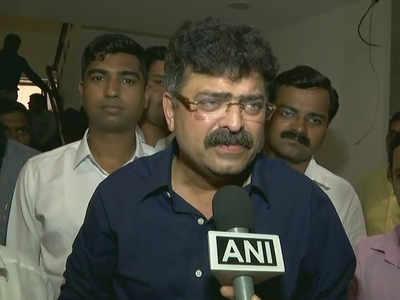 एनसीपी नेता ने की कार्रवाई की मांग