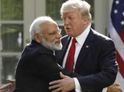 GSP दर्जा: भारत पर गिरी ट्रंप के ट्रेड वॉर की गाज
