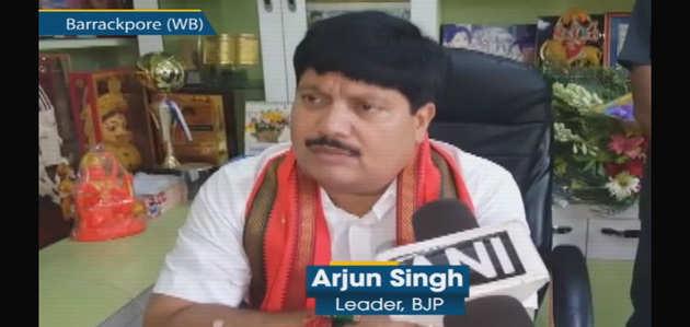 ममता बनर्जी को 10 लाख जय श्री राम के कार्ड भेजे जाएंगे: बीजेपी नेता