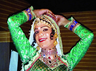 artists including famous folk dancer queen harish died in a road accident near jodhpur