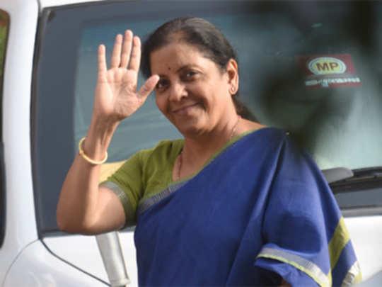 Nirmala-Sitharaman