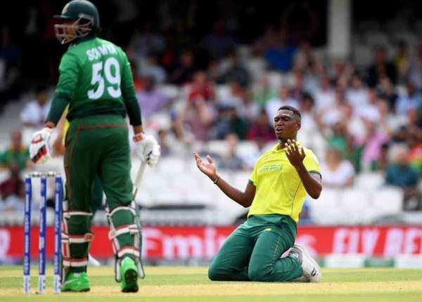 बांग्लादेश की मजबूत शुरुआत