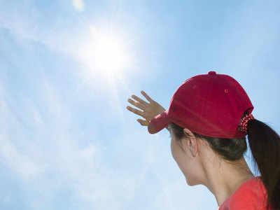गर्मी में लू और दूसरी समस्याओं से ऐसे बचें