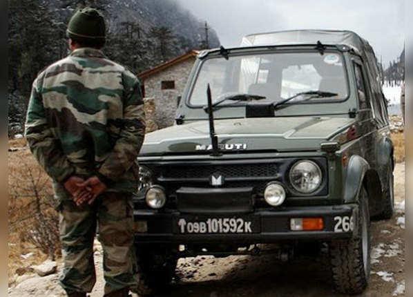 जानें, इंडियन आर्मी को क्यों पसंद है मारुति जिप्सी