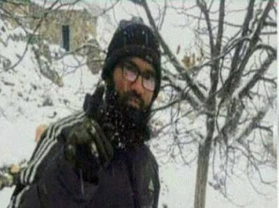 केरल ISIS मॉड्यूल के लीडर की अफगानिस्तान में मौत