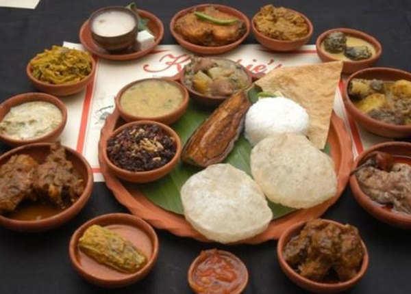 भारत की इन जगहों पर आप मुफ्त में खा सकते हैं खाना