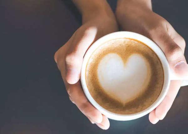 एक्सचेंज ओवर कॉफी, दिल्ली ( Xchange Over Coffee)