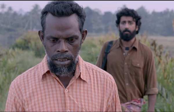 vinayakan movie thottappan official trailer