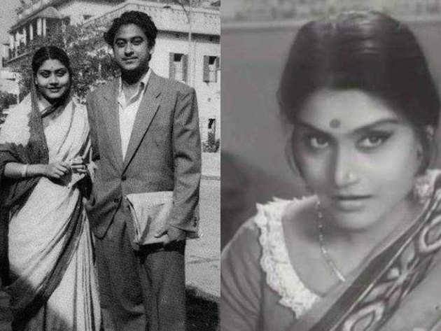 नहीं रहीं Kishore Kumar की पहली पत्नी रुमा गुहा ठाकुरता