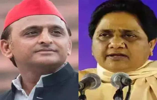 UP: SP-BSP गठबंधन नहीं करा काम, विधानसभा उपचुनाव अकेले लड़ेंगी मायावती