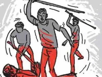 असम: दो पक्षों की लड़ाई सुलझाने पहुंचा था कमांडो, दौड़ाकर धारदार हथियार से काट डाला