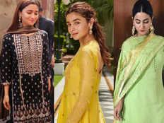 इस बार Eid पर दिखें स्टाइलिश, पहनें ये ट्रेंडी और क्लासिक आउटफिट्स