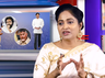 actress divyavani interesting comments on ap cm ys jagan and chandrababu naidu