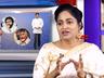 actress divyavani interesting comments on ap cm ys jagan and chandrababu naidu