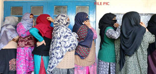 2019 के अंत तक हो सकते हैं जम्मू-कश्मीर में विधानसभा चुनाव: EC