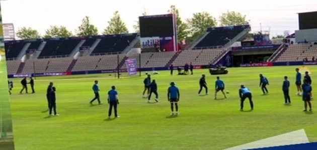 ICC WC 2019: आज साउथ अफ्रीका से भिड़ेगा भारत
