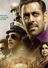 bharat movie review in hindi