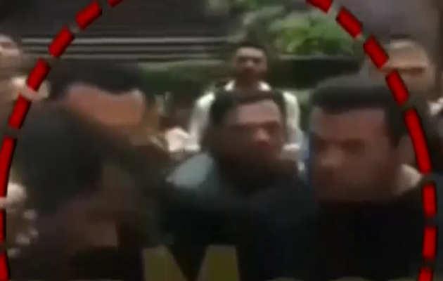 देखें: सलमान खान ने बच्चे के साथ दुर्व्यवहार करने वाले सिक्योरिटी गार्ड को मारा थप्पड़