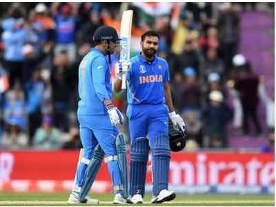 ICC World Cup 2019: रोहित शर्मा के शतक की बदौलत भारत ने दक्षिण अफ्रीका को 6 विकेट से हराया