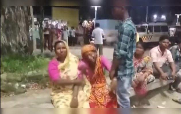 पश्चिम बंगाल: लगातार दूसरे दिन टीएमसी नेता की हत्या