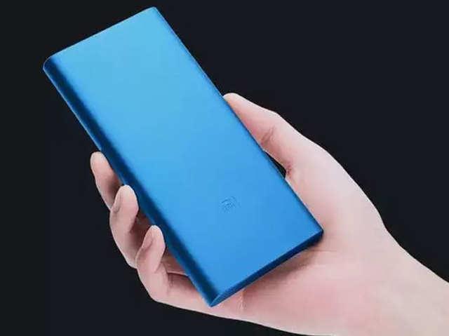 शाओमी ने लॉन्च किया Mi Power Bank 2i का वर्ल्ड कप एडिशन, जानें कीमत