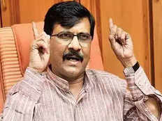 shive sena chief udhhav thakre is ready to visit ayodhya party leader sanjay raut says he feel this time ram temple construction will start