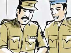 police transferred after audio with mining mafia viral