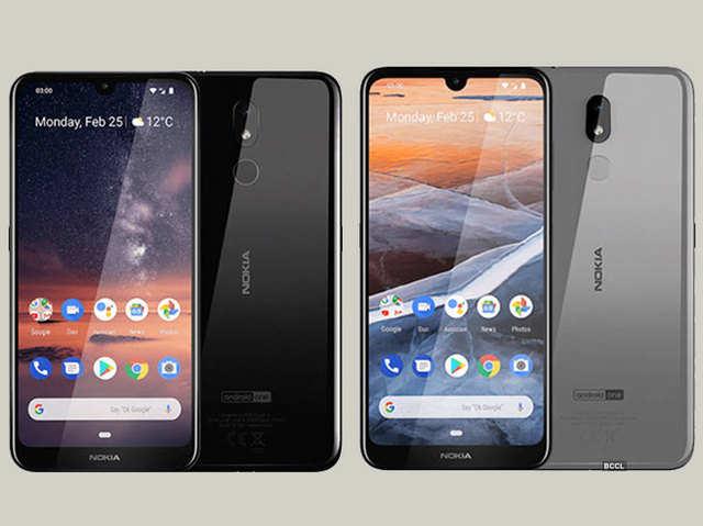 नोकिया 2.2 ऐंड्रॉयड वन फोन आज भारत में होगा लॉन्च, जानें कीमत और फीचर्स