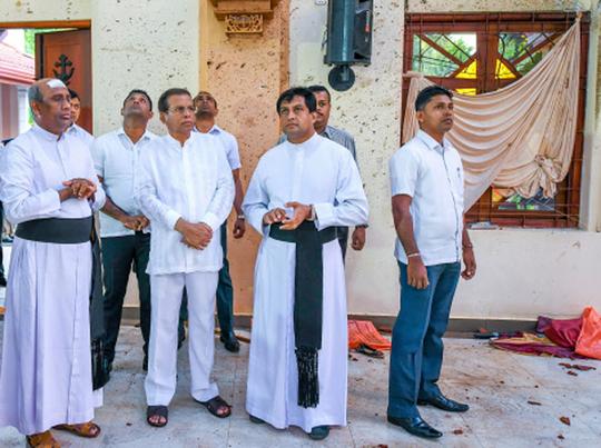 श्री लंकाः फेक न्यूज, हेट स्पीच के खिलाफ कानून की तैयारी