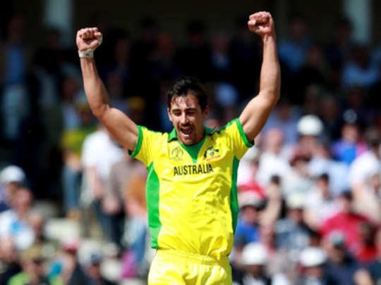 AUS vs WI : ऑस्ट्रेलियाची वेस्ट इंडिजवर १५ धावांनी मात