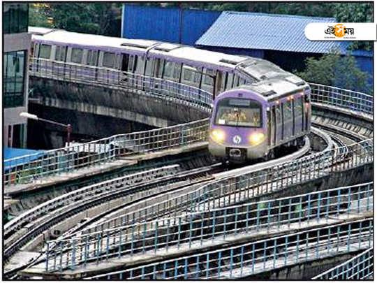 east-west metro rail