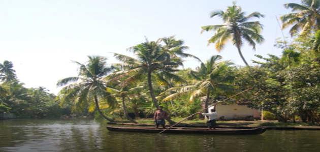 अगले 24 घंटे में केरल पहुंचेगा मॉनसून