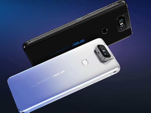 मोटोराइज्ड फ्लिप कैमरे के साथ 19 जून को लॉन्च होगा Asus 6Z स्मार्टफोन
