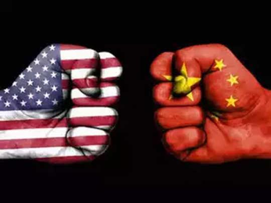 आर्थिक युद्धाचा अशांत महासागर