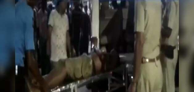 बंगाल: TMC-BJP कार्यकर्ताओं के बीच हिंसक झड़प, 3 की मौत
