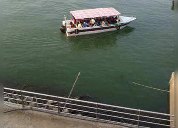 भोपाल: झीलों का शहर