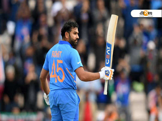 World Cup 2019: Rohit Sharma second Indian after Sachin Tendulkar to score 2000 ODI runs vs Australia