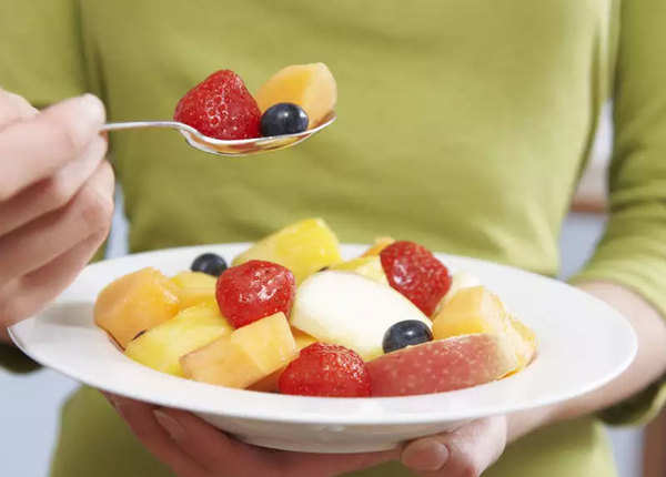 हर दिन 300 ग्राम फल और 400 ग्राम सब्जियों का करें सेवन