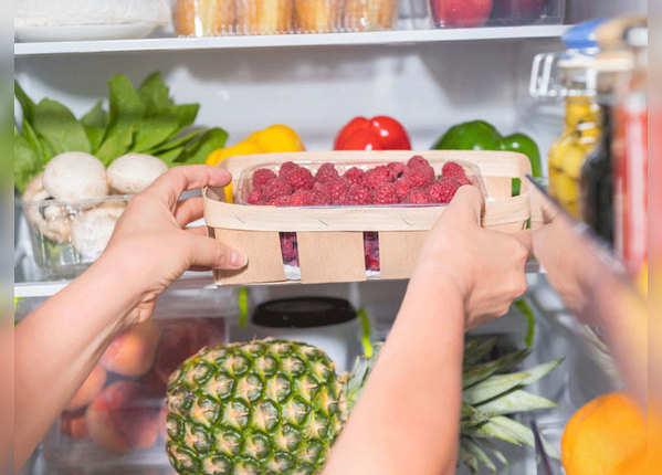 डायट का अहम हिस्सा है फल और सब्जियां