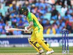 ICC Cricket World Cup 2019: गेंद विकेटों से टकराई लेकिन बेल्स नहीं गिरीं