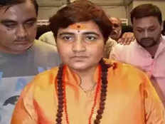 pragya thakur gets exemption from appearance in court for one day in malegaon blast case