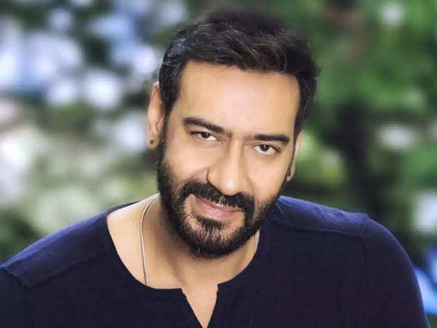 अजय देवगन फाइल फोटो