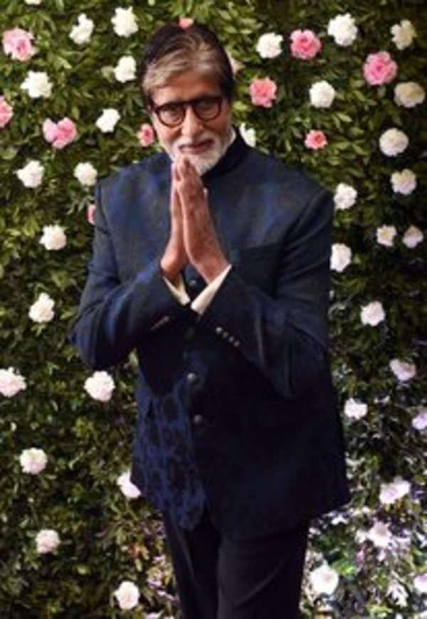बर्थडे स्पेशल: ...तो इंडियन एयरफोर्स में होते अमिताभ बच्चन