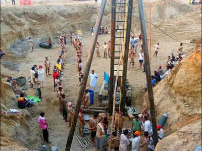पंजाब: बोरवेल में 108 घंटे फंसा रहा मासूम, हुई मौत