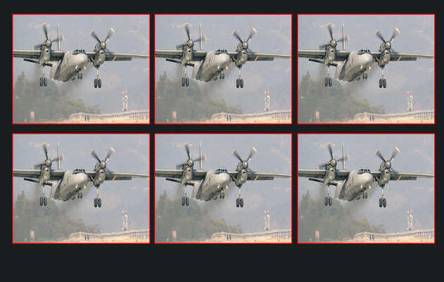 अरुणाचल प्रदेश: वायुसेना के गायब हुए AN-32 का मलबा सिआंग में दिखा