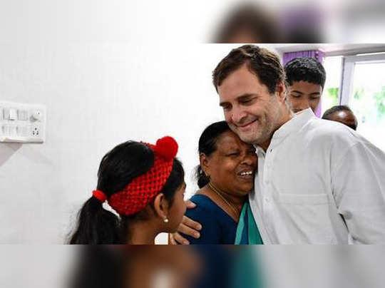 rahul nurse