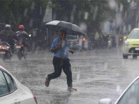 मान्सूनपूर्व पावसानेच मुंबईची दाणादाण